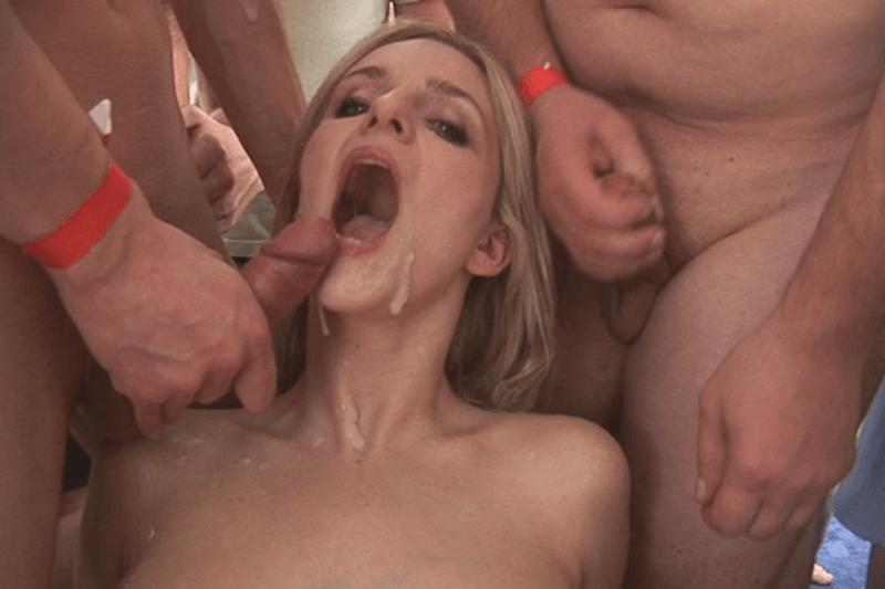 erotik dating gangbang niedersachsen