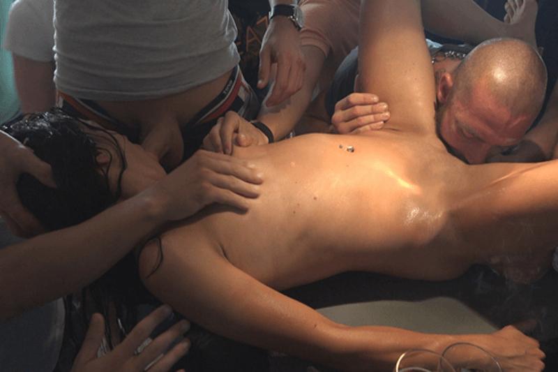 Geiles Arschlecken auf Hardcore Pornobilder