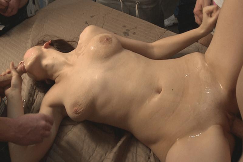 Paare aus Deutschland beim Gruppensex MMF - Porno Bilder