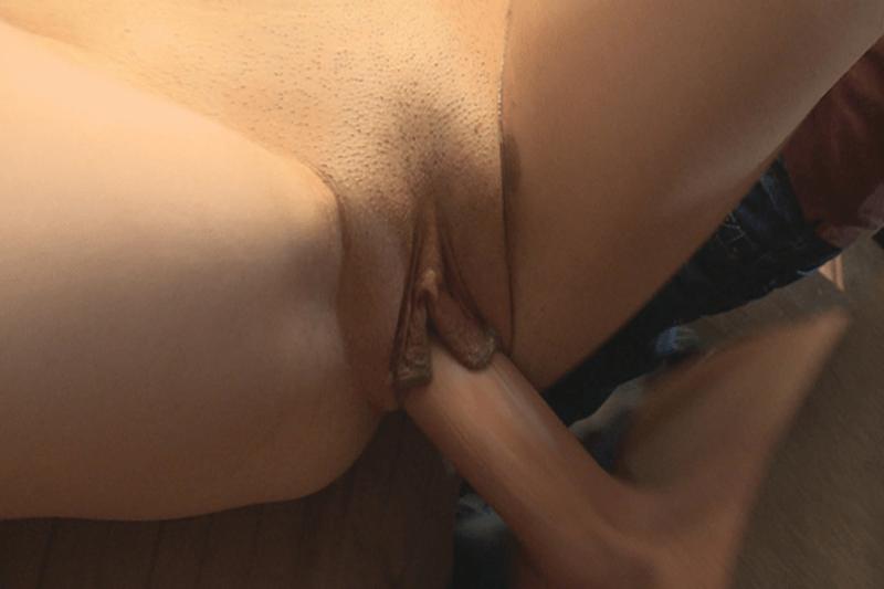 Gratis Sexfoto zeigt ein geficktes Fotzenloch beim Rudelsex