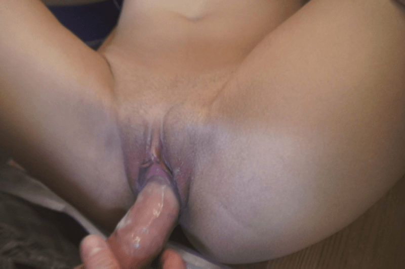 Privater Gangbang Porno mit versautem Muschisex