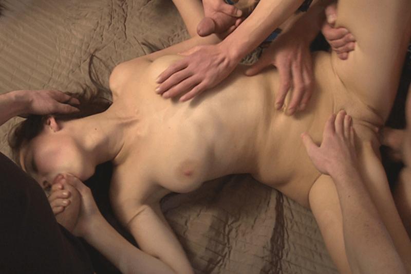 sex blasen gangbang sex