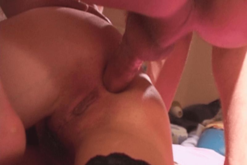 gruppen sb eanal sex
