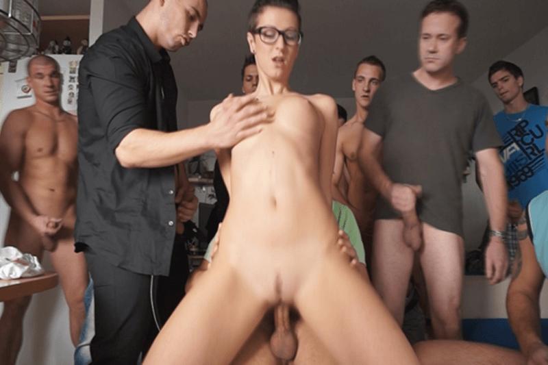 deutsche fick pornos huren gang bang
