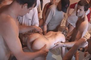 gruppensex in deutschland deutscher sexfilm