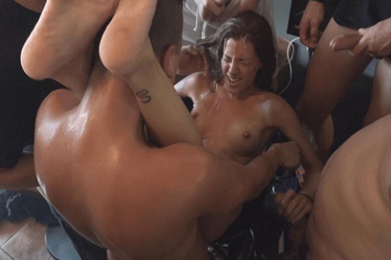 gangbang im freien porno filme gucken