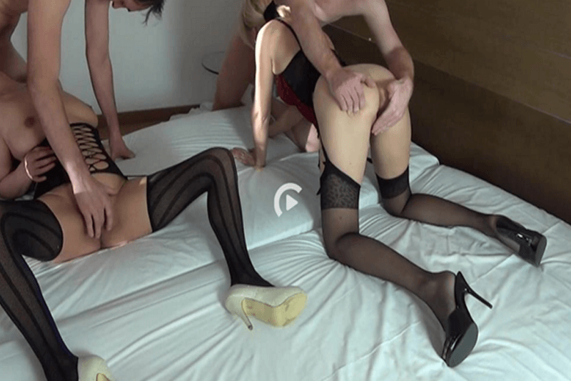 domina porno sex zu viert