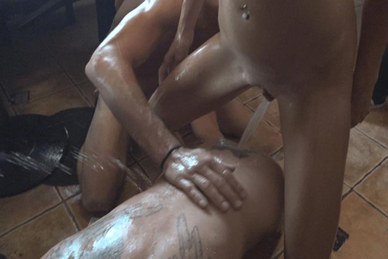 gangbang privat freshlight sex